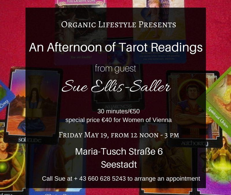 English Speaking Tarot Readings In Vienna